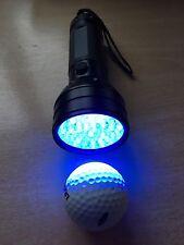 Golf Present- A Golf Ball Finder  Super Torch  FREE BATTERIES