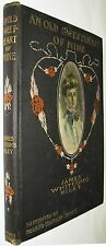 1902 An Old Sweetheart of Mine James Whitcomb RILEY w/ Howard Chandler Christy
