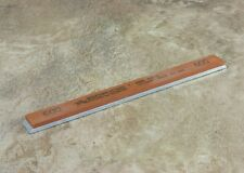 """Edge Pro 1/2"""" 600 Grit Extra-Fine Stone for recurve blades - Narrow 1/2x6 inch"""