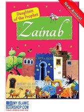Zainab (RA)The Daughter of the Prophet (PBUH) Muslim Children Islamic Story Book