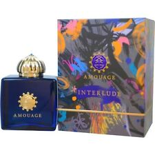 Amouage Interlude by Amouage Eau de Parfum Spray 3.4 oz