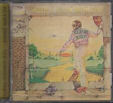 Elton John ‎‎CD Goodbye Yellow Brick Road Nuovo Sigillato 0731452815927