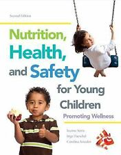 Nutrition, Health and Safety for Young Children: Promoting Wellness with Video-E