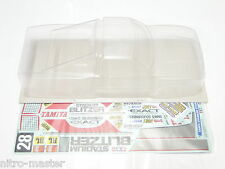 NEW TAMIYA STADIUM BLITZER Body Clear TZ2