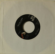 """THE EQUALS - HOLD ME CLOSER  7""""SINGLE (G242)"""
