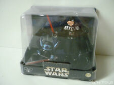 ►►►►Coffret Star Wars Goofy Darth Vador, Stitch Palpatine [Only Disney Parks]