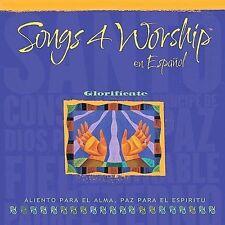 Various, Songs 4 Worship en Español - Glorificate, New
