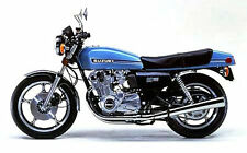 suzuki gs1000E paint work decal set