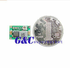 10PCS Super mini 3A DC-DC Converter Step Down Power Supply Module 3V 5V 16V M21