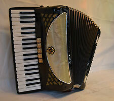 Hohner Lucia II Musette 80 Bässe #237