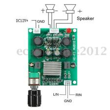 15W 12-13.5V HIFI TA2024 Digital Audio Amplifier DIY Board Module Adjustable