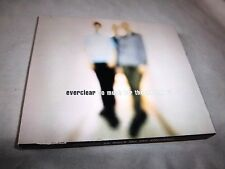 EVERCLEAR-SO MUCH FOR THE AFTERGLOW-CAPITOL CDP 8 36503 2 MINT CD