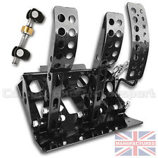 RENAULT CLIO HYDRAULIC PEDAL BOX + BAR -  COMPBRAKE CMB6451-HYD-BOX-BAR