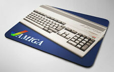 Retro Commodore Amiga 500 Mouse mat (Mouse Pad mousepad gaming)