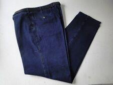 Mobil elasto chinos pantalones tiempo libre pantalones azul oscuro uni talla 110! nuevo!