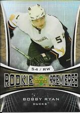 07/08 Upper Deck Trilogy #121 Bobby Ryan RC #171/999