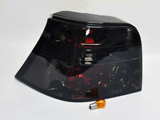 VW Golf IV MK4 99-04 Smoke Euro Rear Altezza Tail Lights Pair RH LH