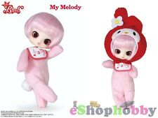 NEW LITTLE PULLIP JUN PLANNING MY MELODY LP-371 FASHION BABY DAL MINI DOLL RARE