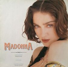 "MADONNA - CHERISH (GER. PRESSING 3 TRK 12"" MAXI-SINGLE)"