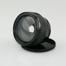 52mm KENLOCK Semi Fish-Eye Conversion Lens Series VII (BZ89)