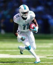 MIKE WALLACE MIAMI DOLPHINS  8X10 SPORTS PHOTO (Y)
