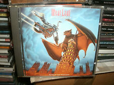 Meat Loaf - Bat Out Of Hell Vol.2 (Back Into Hell, 1993)