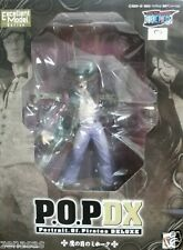 New Megahouse Portrait Of Pirates P.O.P One Piece NEO-DX Hawk-Eye Mihawk