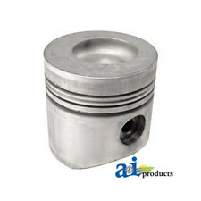 John Deere Parts PISTON AR78310  480A (SN 275483  4.219 ENG), 450B (SN 275483  4