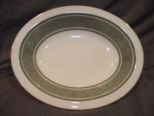 Royal Doulton English Renaissance Oval Vegetable Bowl