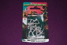 FANTASY WARRIORS / GRENADIER - Barbarians - NM309 : Machan's Hunters - OOP