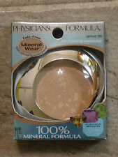 NW PHYSICIANS FORMULA LIGHT BRONZER SENSITIVE MINERAL GLOWING COMPLEXION GEM