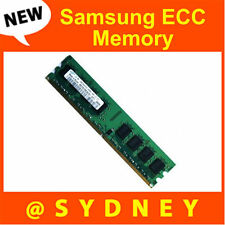 NEW SAMSUNG 4GB PC2-5300R DDR2-667 ECC REG REGISTERED RAM #M393T5160QZA-CE6