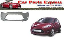 FORD FIESTA 2008-2011 FRONT BUMPER PAINTED ANY COLOUR