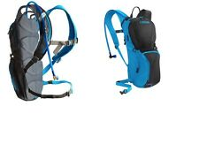 CAMELBAK  LOBO 3L  HYDRATION PACK BLACK/BLUE NEW