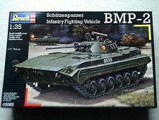 Revell 03083 BMP-2 1:35 Neu Kombiversand möglich