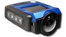 ION THE GAME CAMERA BLACK/BLUE - NEW!!!