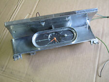 1961 ? Buick Electra 225 car - center Dash CLOCK + dome light speaker Switches