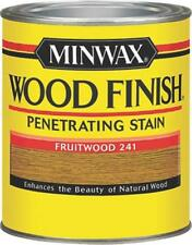 NEW MINWAX 22410 FRUITWOOD INTERIOR OIL BASED WOOD FINISH STAIN 7969587