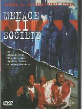DVD - Menace II Society / #3320