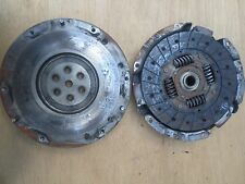 HYUNDAI TIBURON CLUTCH KIT & FLYWHEEL 2.0L 4 CYL OEM 00 01 02 03 04 05 06 07 08