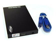 "Bytecc HD3-S3U3 Tool Less Aluminum 2.5"" USB 3.0 TO SATA 6G HDD Enclosure"