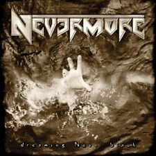 NEVERMORE DREAMING NEON BLACK CD NEW