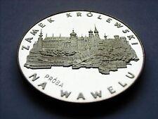 POLEN (Volksrepublik 1949-1989) 100 Zloty 1977 Krakau Probe PP!
