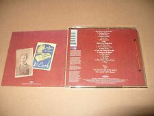 The Best Of Squirrel Nut Zippers Shorty Brown cd 18 tracks 2002 Rare