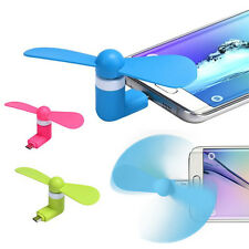 Universal Micro OTG Fan For Android Mobile Phone