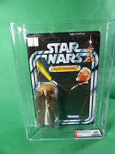 Star Wars OTC vintage Collection Obi Wan - AFA U 90 - NOS - MISB