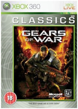 Xbox 360 - Gears of War (Original Game) **New & Sealed** Official UK Stock