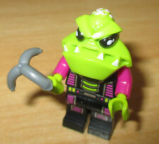 Lego Alien Conquest Alien Trooper ac003 7049 7051 7066