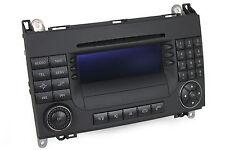 Mercedes-Benz original Auto Radio Sound 50 APS Sprinter 906 Transporter Navi