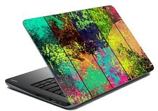 meSleep Abstract Laptop Decal- Laptop Skin- Size-14.1 to 15.6 inches